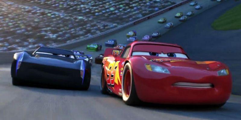 Recensione: Cars 3