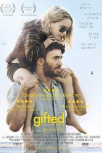 Gifted - Il dono del talento - Locandina