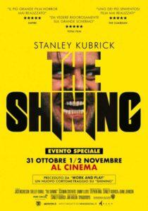 Shining - Locandina