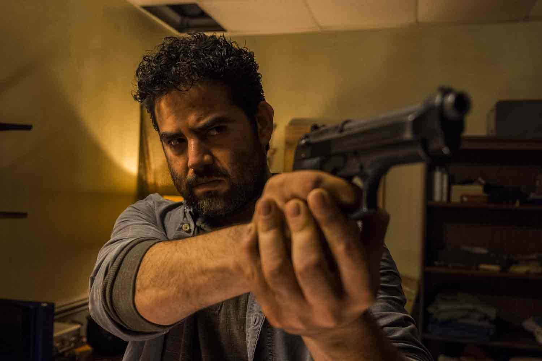The Walking Dead 8x02 il ritorno di Morales